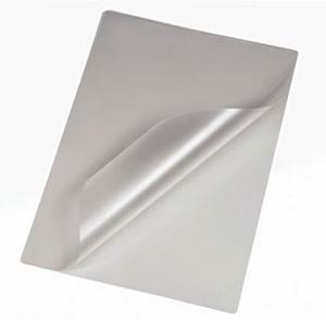 Пакетная пленка для ламинирования глянцевая всех размеров, купить по доступной цене - Маркировка.ru