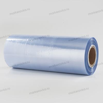 Термоусадочная плёнка ПВХ