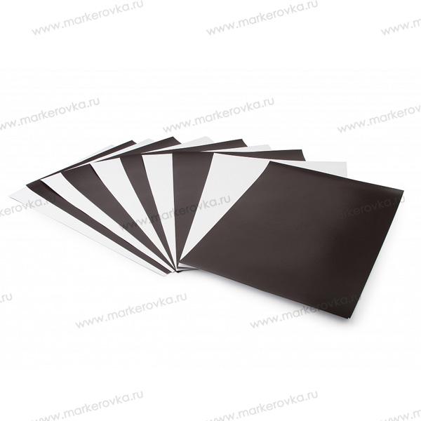 Магнитная бумага, описание магнитной бумаги, купить магнитную бумагу - Маркировка.ru