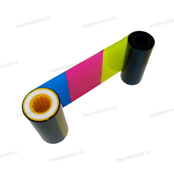 Ленты для принтеров пластиковых карт EDIsecure