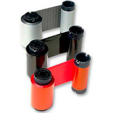 Ленты для принтеров пластиковых карт Hiti