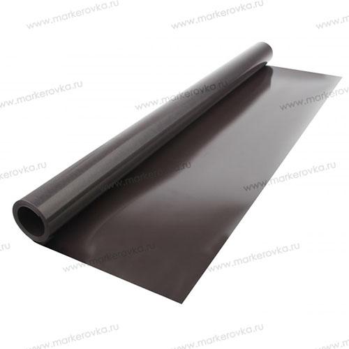 Магнитный винил без покрытия - 0,62 x 1 м, толщина 0,7 мм - фото, описание, характеристики - магнитная пленка без клея, купить магнитный винил без покрытия - 0,62 x 1 м, толщиной 0,7 мм - Маркировка.ru