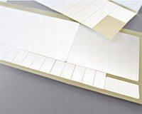 Бумажная термотрансферная этикетка – вариант хорошего качества этикетки.