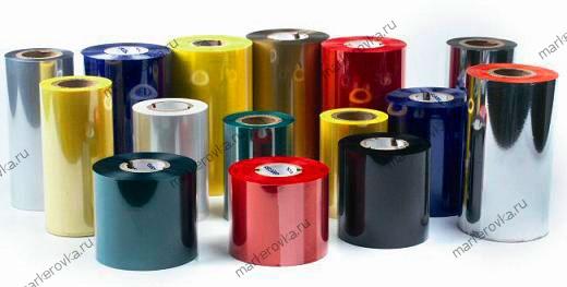 Использование термоэтикеток и где купить термоэтикетки с риббонами?